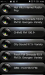 Radio FM Grenada screenshot 1/2