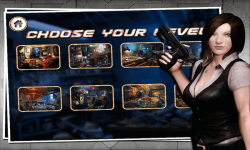 Crime Weapon :Hidden Object screenshot 2/5