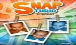 SnapStudio Photo Editor screenshot 3/6