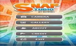 SnapStudio Photo Editor screenshot 4/6