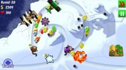 Bloons TD 4 exclusive screenshot 3/6