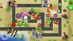 Bloons TD 4 exclusive screenshot 5/6