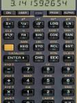 i41CX+ RPN Calculator with Printer screenshot 1/1