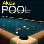 Akiza Pool screenshot 1/2