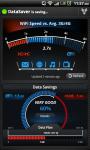 DataSaver screenshot 1/3