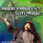 Abida Parveen Sufi Magic screenshot 1/2