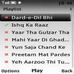 Abida Parveen Sufi Magic screenshot 2/2