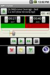 Android MP3 Cutter screenshot 1/1