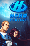 Hero Project screenshot 1/1