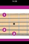Picture Guitar Chords screenshot 1/1