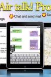 Air talk! (Gtalk messenger) pro! screenshot 1/1