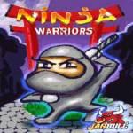 Ninja Warriors Lite screenshot 1/4