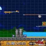 Ninja Warriors Lite screenshot 2/4