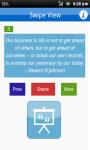 Business Presentation Quotes screenshot 2/4