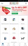 MiniInTheBox Online Shopping screenshot 1/5