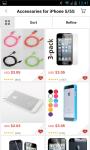 MiniInTheBox Online Shopping screenshot 3/5