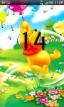 Winnie Pooh Movie Go Locker XY screenshot 1/3