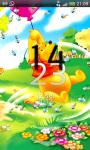Winnie Pooh Movie Go Locker XY screenshot 2/3