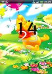 Winnie Pooh Movie Go Locker XY screenshot 3/3