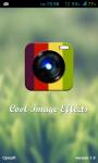 CPRsoft Image Effect screenshot 1/6