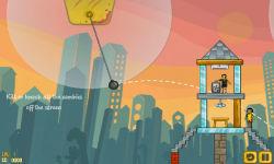 Zombie building demolitions screenshot 2/6