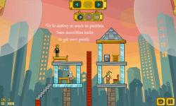 Zombie building demolitions screenshot 3/6