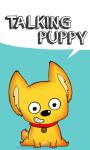 Funny Talking Puppy screenshot 1/4