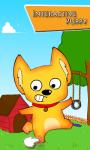 Funny Talking Puppy screenshot 2/4