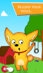 Funny Talking Puppy screenshot 3/4