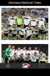 Germany National Team Wallpaper screenshot 3/6