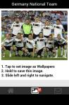 Germany National Team Wallpaper screenshot 5/6
