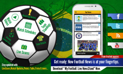 My Football : Live NewsStand screenshot 1/6