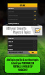 My Football : Live NewsStand screenshot 4/6