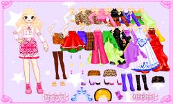 Dress Up Party Games screenshot 2/4