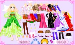 Dress Up Party Games screenshot 3/4