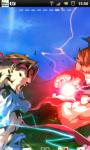 Street Fighter Live Wallpaper 3 screenshot 1/3