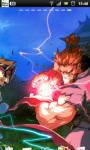 Street Fighter Live Wallpaper 3 screenshot 3/3