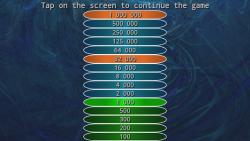 Millionaire GOLD screenshot 6/6