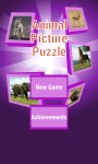 Animal Picture Puzzle screenshot 6/6