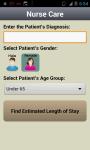 Nurse Care screenshot 1/3