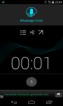 Voice Changer HD screenshot 2/5