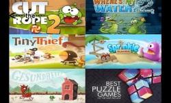 Top 5 puzzle games screenshot 5/6