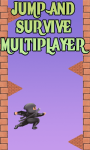 Jump And Survive - Multiplayer screenshot 1/1