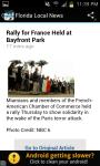 Florida Local News screenshot 3/3