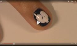 IHaveACupcake Nail Art screenshot 1/4