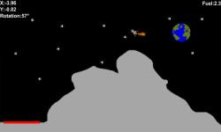 Galactic Landing Free screenshot 5/6