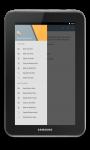 Side by Side Notepad screenshot 3/5