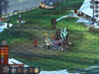 The Banner Saga customary screenshot 4/6