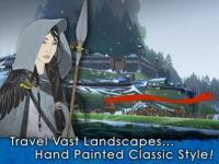 The Banner Saga customary screenshot 5/6