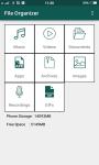 File Organizer Pro screenshot 1/4